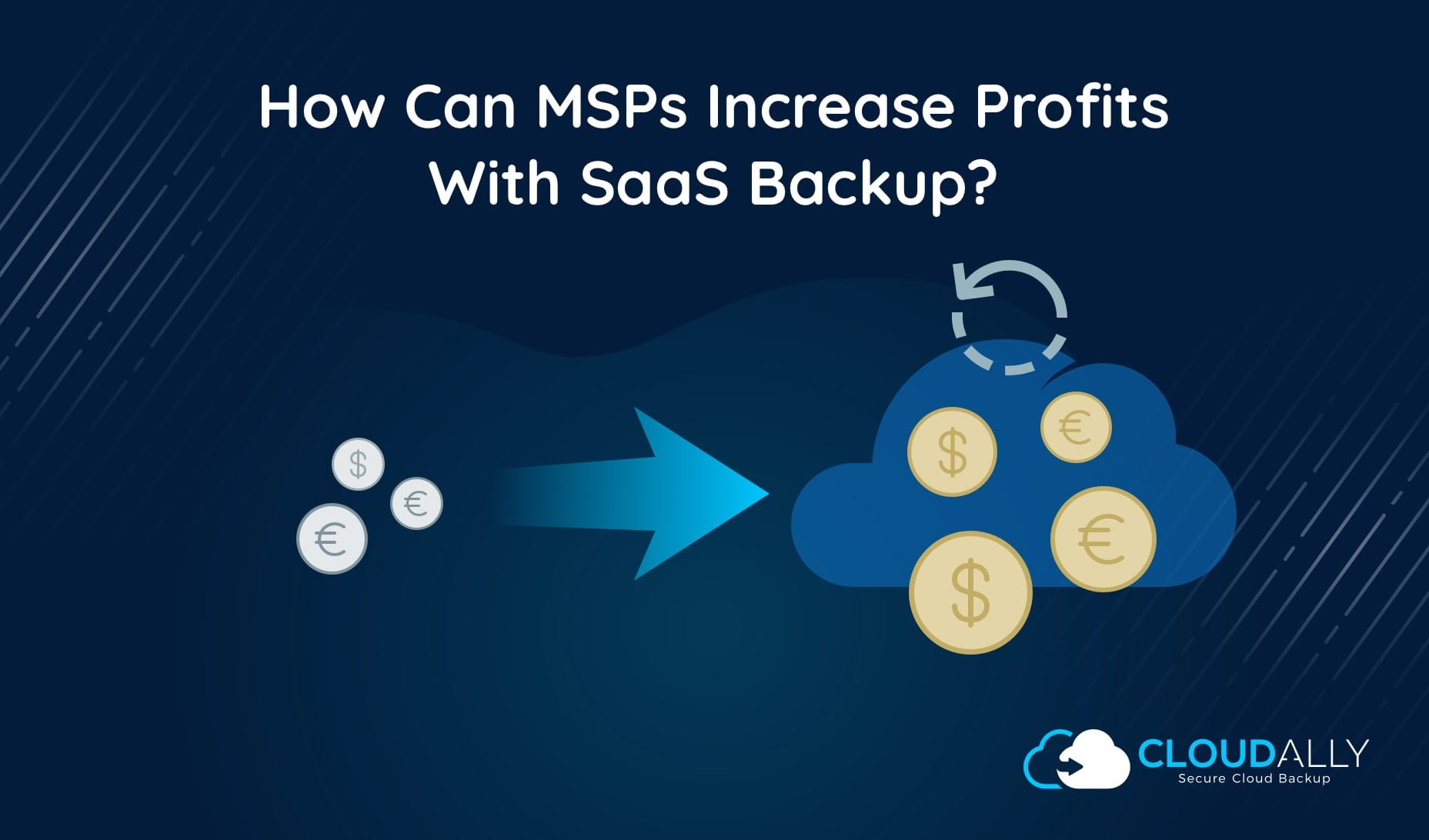 Grow MSP business Profits