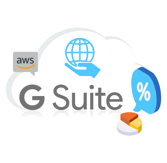 g suite backup for nonprofits