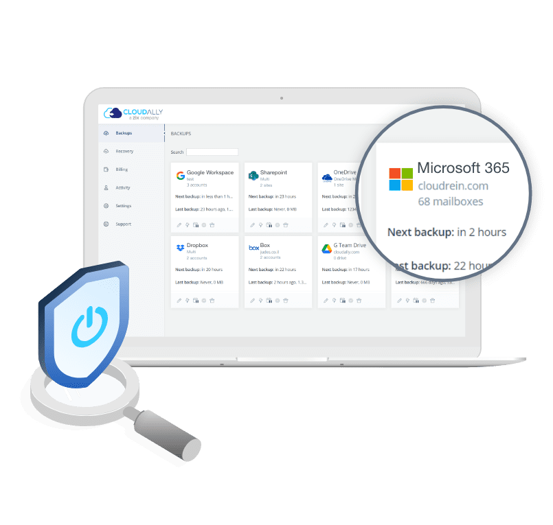 MS 365 Secure