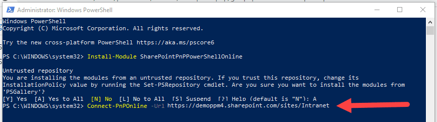 sharepoint backup and recovery Using Powershell