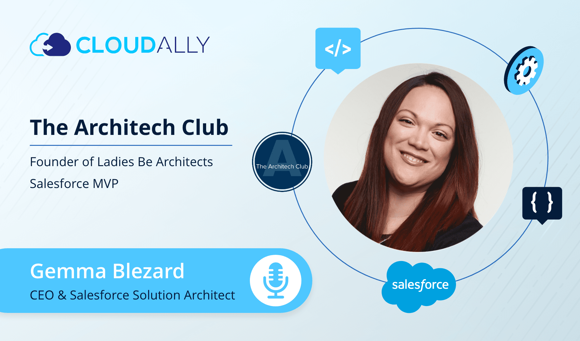 gemma blezard salesforce architect cta training certifications