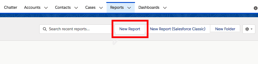 recover salesforce objects